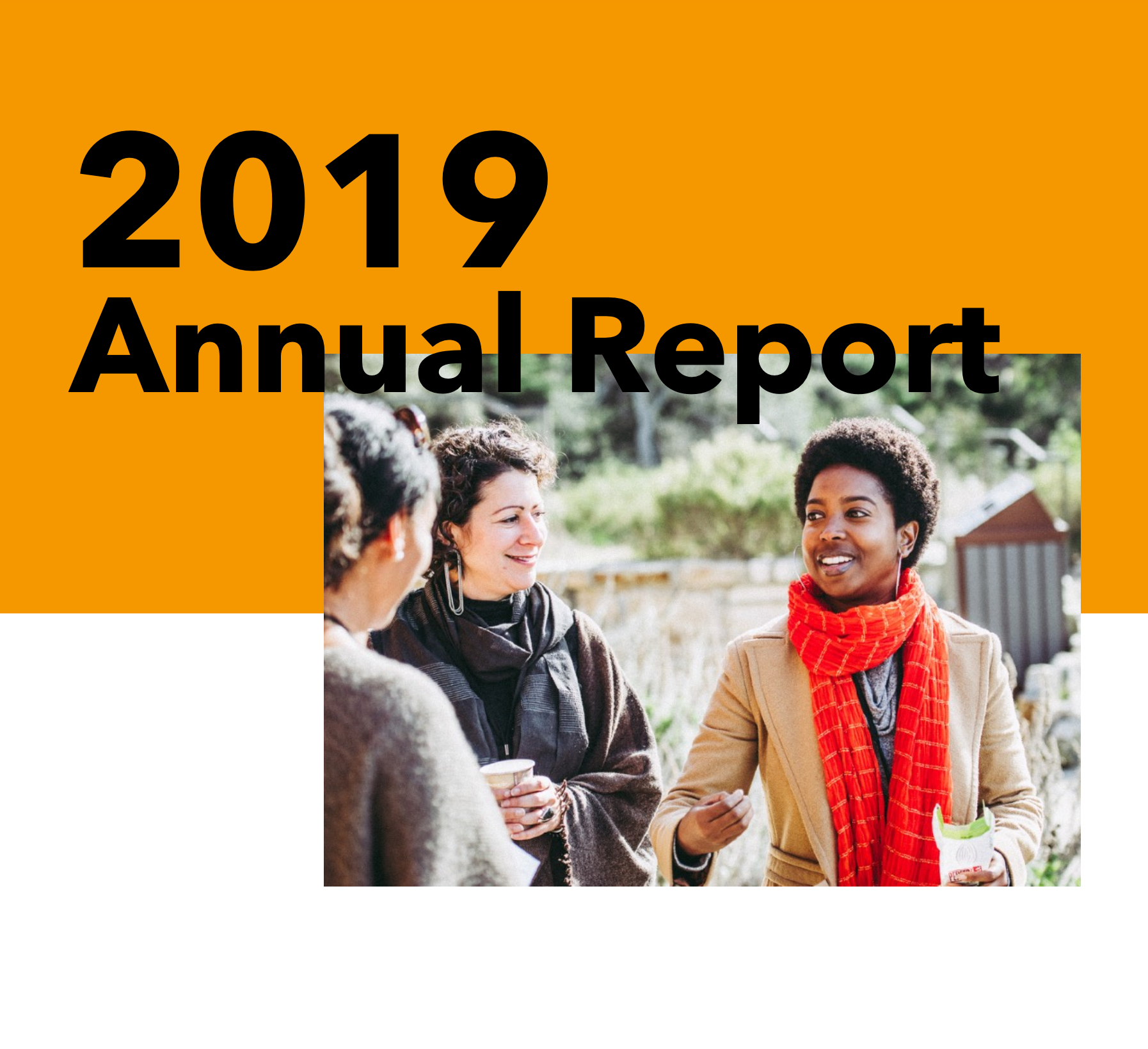 2019 Common Future Annual Report